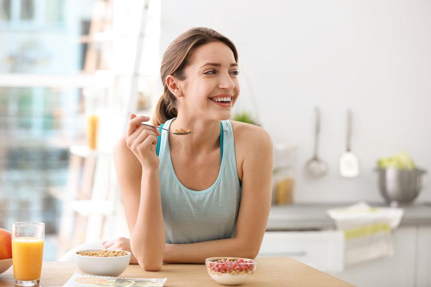 les fruits secs sont bons pour votre santé