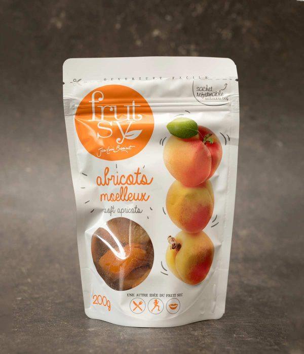 Frutsy : abricots moelleux
