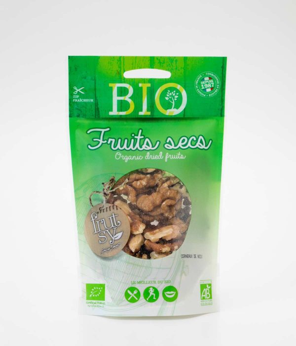 Cerneaux de noix bio