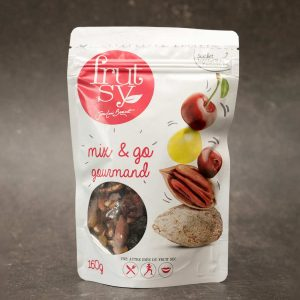 Frutsy : Mix and go gourmand