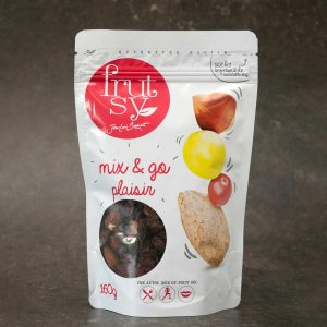 Frutsy : Mix and go plaisir