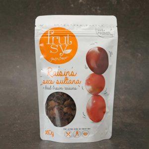 Frutsy : raisins secs sultana