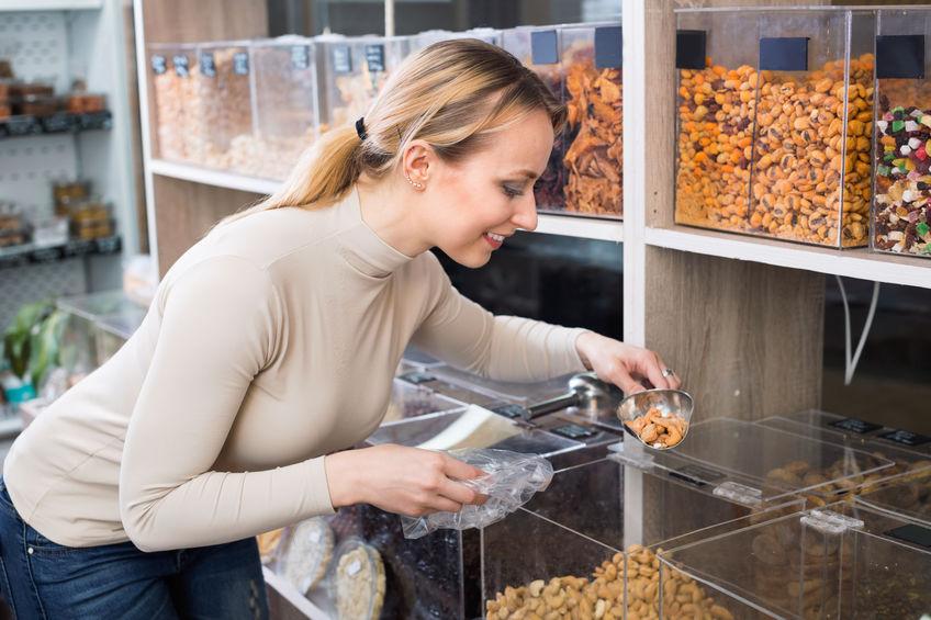 nos conseils pour acheter des fruits secs de qualité